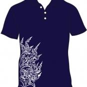 เสื้อเชิ้ตลายไทย
