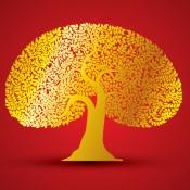 ต้นไม้ลายไทย