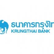 โลโก้ธนาคารกรุงไทยแบบใหม่
